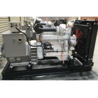 100KW 6 Cylinder Cummins Marine Diesel Engines , Ship Auxiliary Engine 5.9L 6BT Manufactures