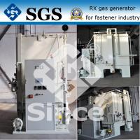 Professional RX Gas Generator For Anneal And Agglomeration Protection Manufactures