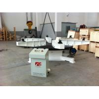 Mechanical Horizontal Rotary Table / Precision Rotary Work Table With 10 Ton Capacity Manufactures