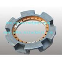 China Crawler Crane Undercarriage Parts Hitachi CX500 Sprocket Driving Wheel on sale