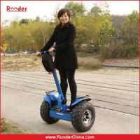Rooder self balancing chariot adult travel electric mobility scooter Manufactures