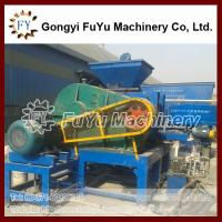 Simple Operation Lime Briquette Making Machine for Sale Manufactures
