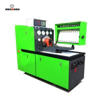 DIESEL FUEL INJECTION PUMP TEST BENCH Manufactures