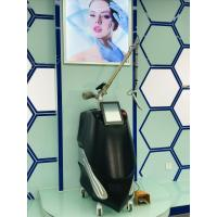 best selling 600ps Pico laser tattoo removal machine with Korea laser arm Manufactures