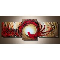 Abstract oil painting for Small orders Manufactures