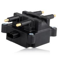 Durable Car Ignition Coil , Mazda Ignition Coil Low Resistivity Copper Wire Manufactures