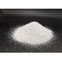 Sintered White Fused Alumina , Aluminum Oxide Crystals In Abrasives  Refractory