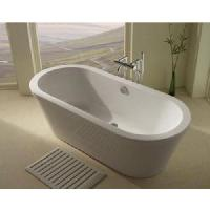 China Simple Bathtub (4201) on sale