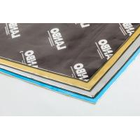 High Strength Adhesion Sound Dampening Foam , Auto Sound Deadening Material For Cars Manufactures