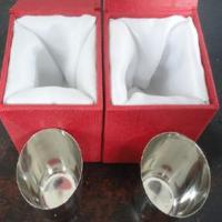 China Platinum Crucible with Cover on sale