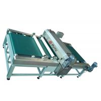 Buy cheap Automatic Glass Coating Machine Solar Panel Production Line 1200 mm Glass Size from wholesalers