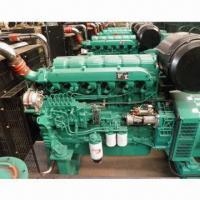 China Electric Generator Set in Silent Type, Powered by JV Cummins Engine and Dongfeng Car Engine, ATS on sale