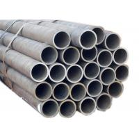 China Seamless Low Carbon Steel Tube For High Temperature DIN 17175 ST35.8 ST37 ST52 on sale