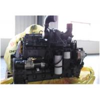 ISLe340 30  Diesel Original Engine Water Cooled For Truck, Coach ,Euro III Emission Manufactures