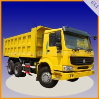 China 336 Hp 25 Ton Light Dump Truck Max Output 36hp&2200RPM Total Mass (Kg) 25000 on sale