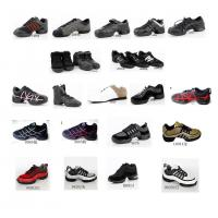 China Dance shoes dance sneakers on sale