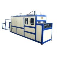 AUTOMATIC HIGH SPEED VACUUM FORMING MACHINE Manufactures
