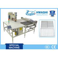 China Wire Welding Machine for Display Rack / Wire Storage Basket / Storage Shelving for sale