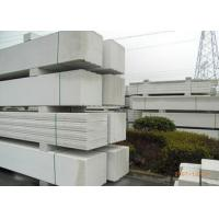 Autoclaved Aerated Concrete Blocks Making Plant Block Making Equipment Fire Resistant Sound Proof Manufactures