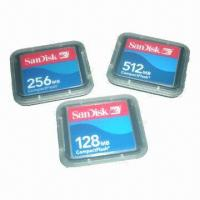 China 512MB Memory Card on sale