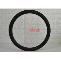 20 Inch Folding Bike Rims 7.5mm / 8.0mm Assembly Hole Dia For Kids Road Bike Manufactures
