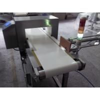 Tabletop Food Safety Detector Conveyor Metal Detector For Food Process Industry Manufactures