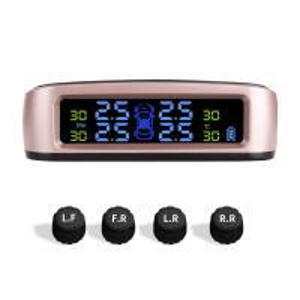 China Internal Sensor TPMS Tyre Pressure Monitoring System CR1632-3V Lithium Battery on sale