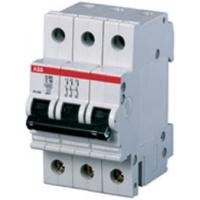2P 30mA Residual Current Circuit Breaker With Functions Of Fault Indicator Manufactures