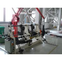 China 2.2kW Coil Shaping Machine Electric Motor Manufacturing Equipment on sale