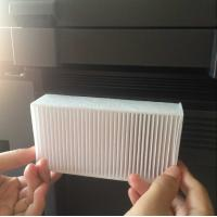 China New! Exhaust HEPA Air Filter /Air filtration for Laser Printers on sale