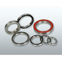 6038, 61840 Deep Groove Ball Bearings With Brass Cages For Railway Vehicles Manufactures