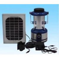 Solar Camping Light (SF-CL008) Manufactures