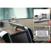 Buy cheap 360 Rotating magnetic car cell mobile phone holder Magnetic Car Mount Metal from wholesalers