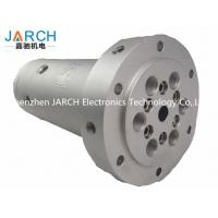 Flexible Hydraulic Pneumatic Rotary Union Swivel Joint Coupling Type Air Medium Manufactures