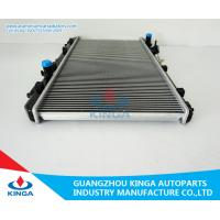 Quality Kinga Aluminium Mazda Radiator For PREMACY'2010 PLM , Aluminium auto radiator for sale