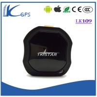 personal gps tracker with appWaterproof SOS GPS Tracker Android Spy Battery for Fleet Asset Manufactures