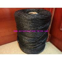 China Professional Cable Filler PP Fibrillated Yarn , High Tenacity Cable Fillers on sale