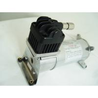 Quality 150 PSI 12V Voltage Air Suspension Pump For On - Road And Off - Road Truck for sale