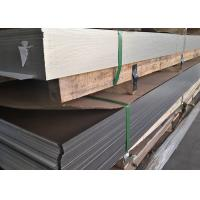 2B Stainless Steel Sheet 304 Grade / 3mm Cold Rolled Steel Sheet Metal Manufactures