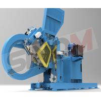 China High quality Automatic Rebar and H Beam Bundling machine for rolling mill on sale