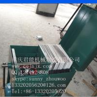China LY-150 small oil recycling machine,portable oil purifier on sale