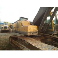 EC290BLC volvo used excavator for sale with hammer Manufactures