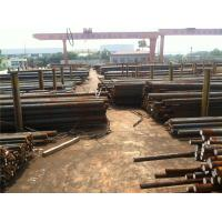 China Forged Steel Alloy Steel 45Cr C45 C25 C35 C55Cr 45Cr + S Solid Stainless Steel Bar on sale