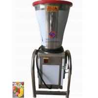 China Simple Vegetable Processing Equipment , 2000cc Commercial Liquid Food Vegetable Juice Maker Machine on sale