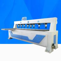 24000R/ MIN Side Drilling Machine High Flexibility For Woodworking Furniture Manufactures