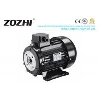 Three Phase Hollow Shaft Electric Motor 2.2KW 3hp 400v 50Hz HS 100L1-4 4 Insulation Manufactures