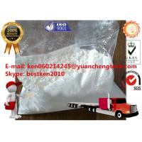 China Methyltrienolone Metribolone Muscle Building Steroids Bulking Cycle Powder CAS 965-93-5 on sale