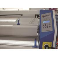 China 5 Feet  Cold Laminator Poster Size Laminating Machine For Office Equipment on sale