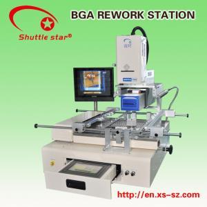 Auto BGA Rework Station (SV550) Manufactures