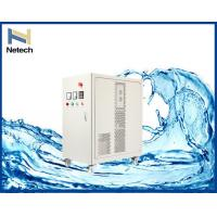 China 5G - 30G Drinking Water Treatment Ozone Water Purifier 12 Months Warranty on sale